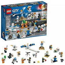 LEGO City People Pack: Space Research and Development (60230) NIB/Sealed