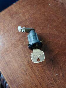 1991-1994 Mercury Capri Trunk Lock And Key