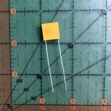 X7R C 0603 C 104 J 4 Ractu 16 V cerámica CAP 10 X KEMET 0.1UF