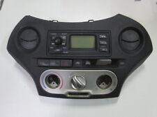 Consolle centrale completa, autoradio Navi 86110-0D040 Toyota Yaris 1.  [141.16]