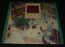 JOY TO THE WORLD 1988 LP record vinyl album  HALLMARK, PLACIDO DOMINGO SEALED