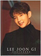 K-Actor Lee Joon Gi Photo Book (A4 Size) 03