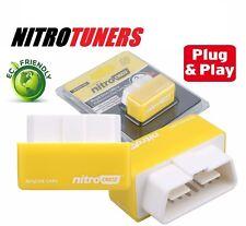 NITROMAX PERFORMANCE CHIP FOR DODGE RAM 1500 TRUCK 1996-2010 4.7L 5.2L 5.7 5.9L