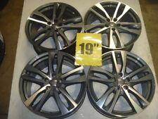 """RL39  Cerchi in lega originali Audi 19"""" - Pari al nuovo"""