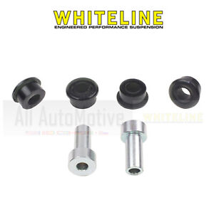Rear Upper Control Arm Bushing (Outer) fits Subaru Legacy Outback NAPA W63397