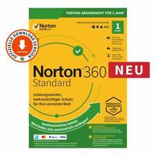 Norton 360 (1, 3, 5 und 10 PC / Geräte) 1 Jahr | aktuellste Version