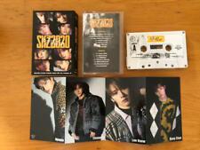 SKZ2020 Stray kids straykids Japan cassette tape photo card NEW