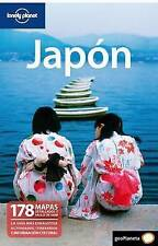 Good, Japon (Lonely Planet Japan), Artistas varios, Book