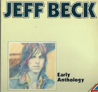 Jeff Beck Vinyl LP Accord Records 1981, SN-7141, Early Anthology ~ Near Mint- !