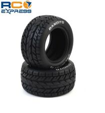 Duratrax Bandito M 1/10 2.2 Buggy Oval Tire Rear C3 (2) DTXC3977