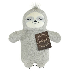 Hot Water Bottle Sloth Plush Super Soft Cover cute Gift for anybody