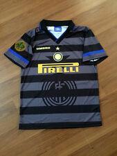 Maglia Inter Finale Uefa 98 Ronaldo Icardi Perisic Skriniar Lautaro Nainggolan