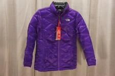 THE NORTH FACE ACONCAGUA 550 DOWN PURPLE GIRL'S COAT JACKET 18 XL