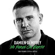 Damien Dempsey - No Force On Earth (NEW CD)