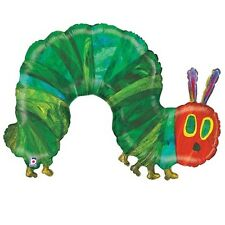 "The Very Hungry Caterpillar 43"" Foil Mylar Balloon Party Supplies Decorations"
