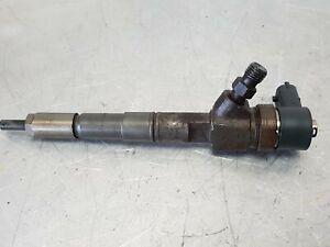 Saab 9-3 2008-2012 1.9 Ttid Diesel Injektor Diesel 0445110299 93191395, 55221024