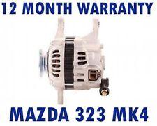 Pour Mazda 323 - MK4 Mk IV - (Bg ) 1.3 1.6 1.8 - 4WD 1989 - 1994 Rmfd