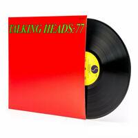 Talking Heads - Talking Heads: 77 [New Vinyl LP] 180 Gram