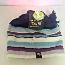 Mountain Hard Wear Womens Lacerta Dome Beanie Hat Eco Friendly