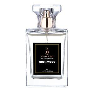 TF Oud Wood Premium Best Long Lasting Alternative 50ml EDP Spray Perfume ✅