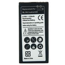New for Nokia Lumia 630 638 635 636 BL-5H 2150mAh Li-ion Business Battery