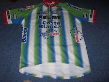 Nalini Unisex Adults Polyester Cycling Jerseys