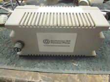 Southwestern Bell Telephone 24VDC Power Supply.