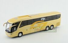 1/42 Scale Marcopolo GT Paradiso 1200 Bus Orange Model Diecast very Rare