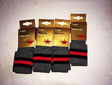 Nylon Socks (2-16 Years) for Boys