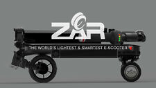 ZAR Ultra-Foldable Portable Lightweight Electric Scooter for Adults and Kids