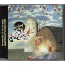 BONDE DO ROLE - Solta O Frango (PROMO CD Single 2007) MINT