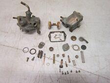 Honda ATC 90 Carburetor Parts U9B