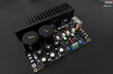DIY KIT LM3886 DC Servo 68W+68W Output Power Amplifier Board 5534 Audio Amp Kit