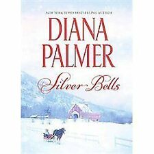 Silver Bells: Man of IceHeart of Ice (Man of the Month) Palmer, Diana Hardcove