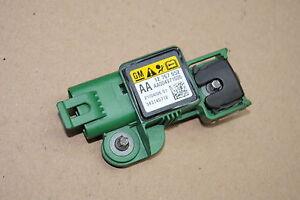 Saab 9-3 YS3F Bj.06 Airbagsensor sensor 12767652