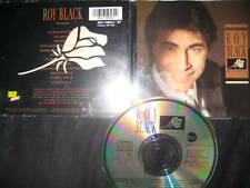 RARE CD Roy Black - Rosenzeit - Dieter Bohlen CD (c) 1991