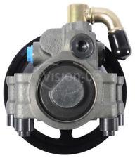 Power Steering Pump-New Vision OE N712-0122A1