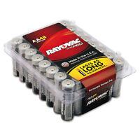 Rayovac Ultra Pro Alkaline Batteries AA 48/Pack ALAA48PPJ