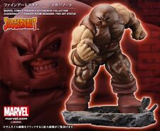 Kotobukiya Marvel Danger Room Session Juggernaut Fine Art Statue LE1600