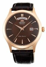 ORIENT Classic Automatic Dress Watch EV0V002T EV0V003B EV0V003D EV0V004S