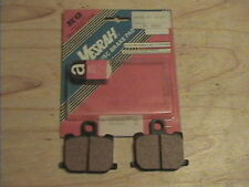 Vesrah Motorcycle Brake Pads, with Classic Motorcycle Part