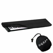 Hqrp 61-key 76-key Keyboard Piano Dust Cover with Bag for Studio Home Keyboards