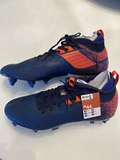 NEW Kipsta Soccer Turf Shoes size 10.5 Blue And Orange