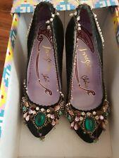Irregular choice shoes size 40