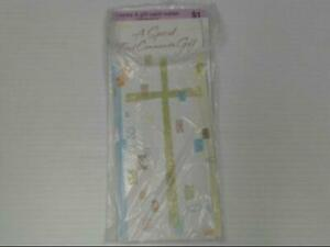 """American Greetings Money & Gift Card Holder Easter """"A Special"""" Retail Pack of 3"""