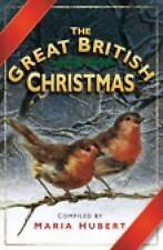 The Great British Christmas, New Books