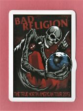 Bad Religion Sticker Punk Punkers Rock 80s Hardcore pop Alternative Circle Jerks