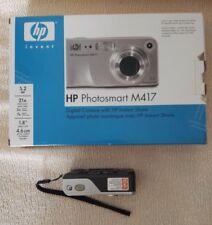 Hp photosmart M417 fotocamera 5.2 MP