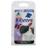 Hikari Betta Revive Health Aid .08 fl oz.(2.5 mL)