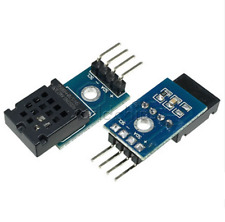 Dht12 Am2320 Digital Temperature Humidity Sensor Module I2c Pcb Replace Am2302